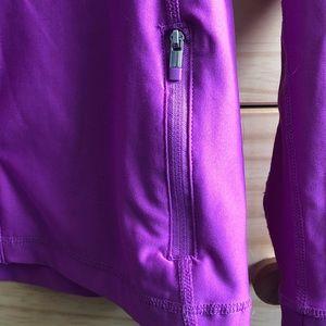 GAP Tops - GAP Fuchsia Track Jacket